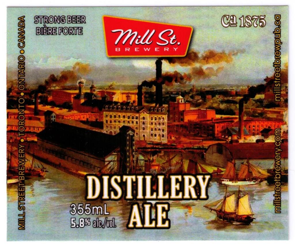 Distillery Ale - 400 - 3