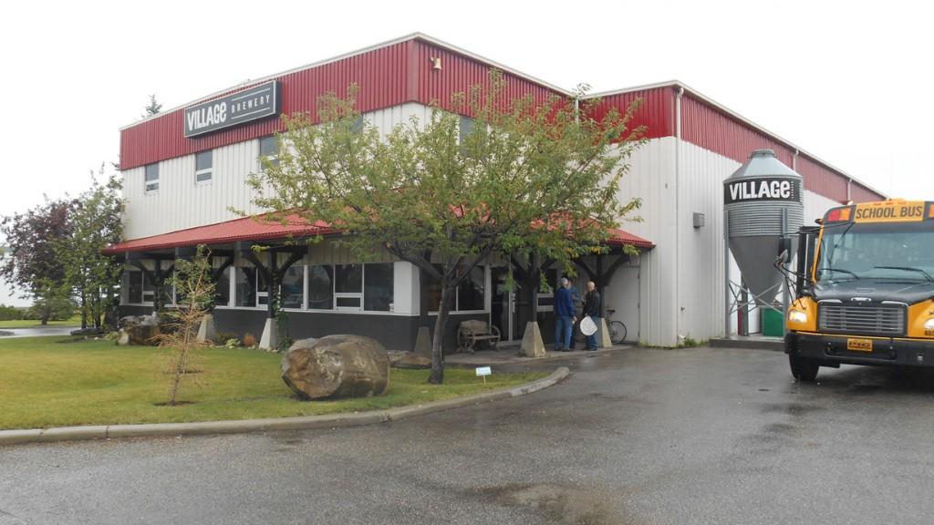 village brewery exterior_lr