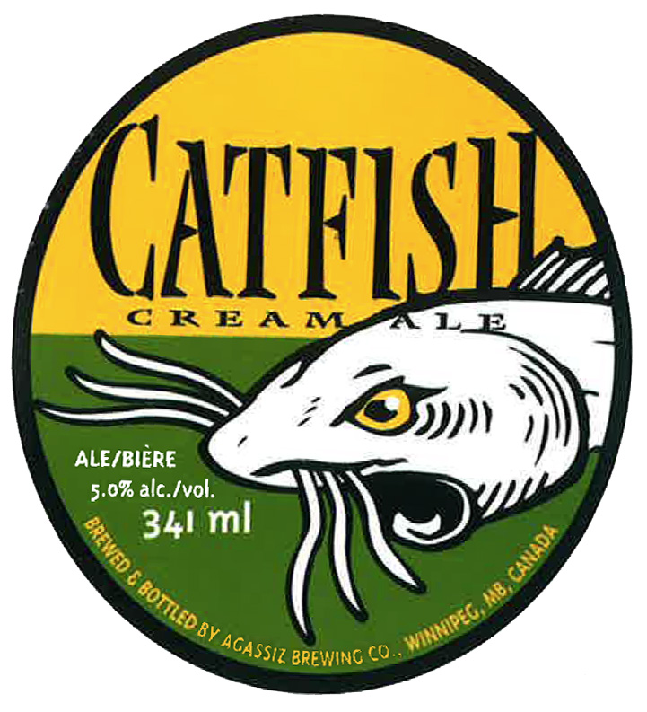 Catfish Cream Ale