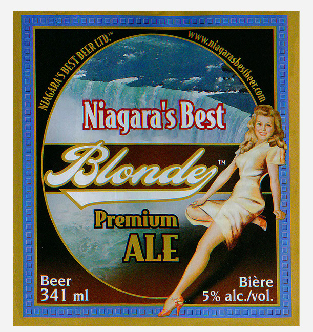 Niagara's Best_Blonde