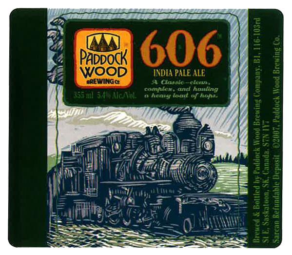 Paddock Wood_606 IPA