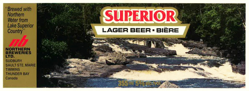 Superior Lager