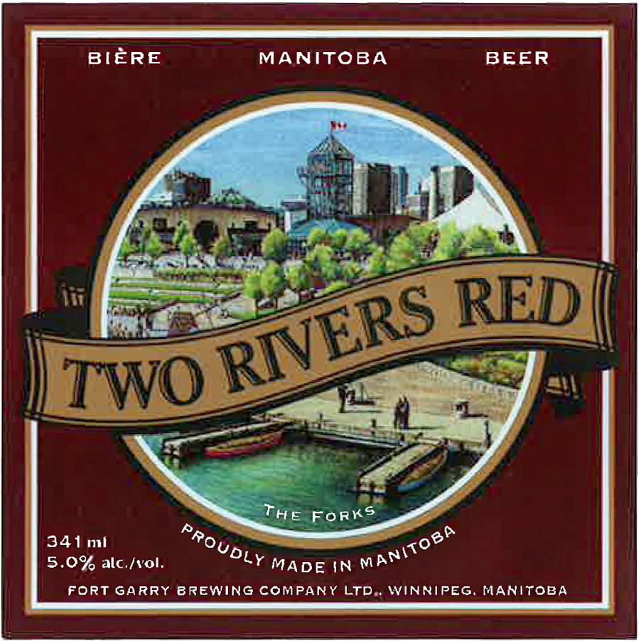 Two Rivers Red