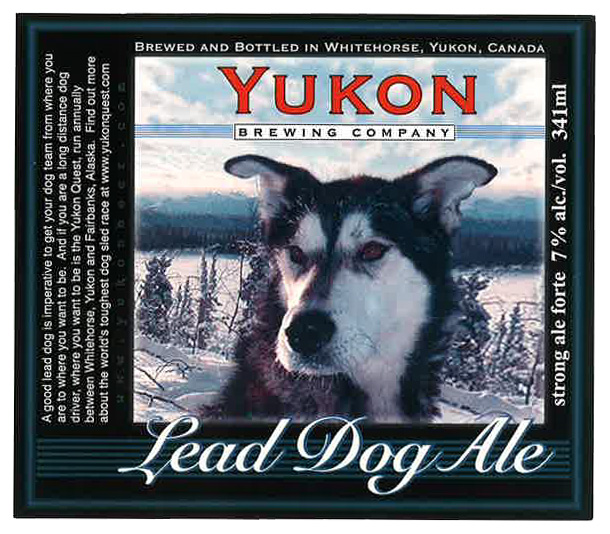 Yukon_Lead Dog