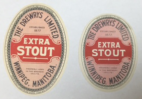 Drewrys Extra Stout