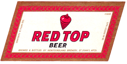 nfld-brewery_red-top-beer